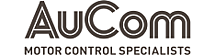 AuCom Logo (with Tagline)