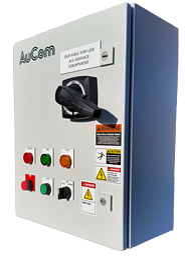 CSXi Low Voltage Soft Starter Pump Panels