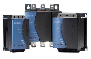 CSXi Compact Low Voltage Soft Starter Range
