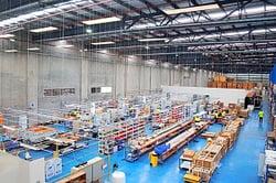 IPD Engineering Facilities