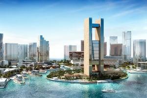 Four Seasons Hotel Bahrain