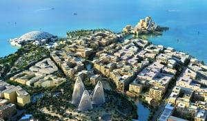 Sadiyat Island