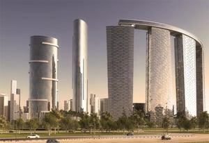 Shams Abu Dhabi