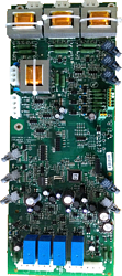 MVE Medium Voltage Soft Starter Interface Board
