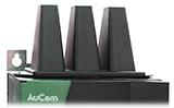 CSXi Compact Low Voltage Soft Starter Finger Guards