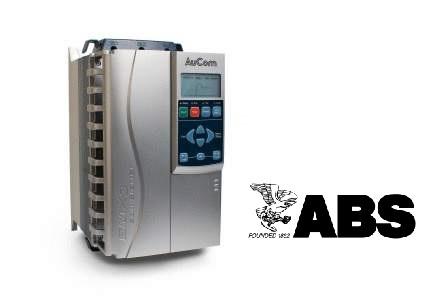EMX3 Low Voltage Soft Starter ABS Certified