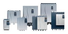 EMX3 Low Voltage Soft Starter Range
