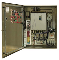 EMX3 Low Voltage Soft Starter Panels