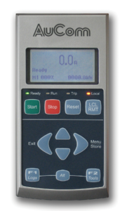 MVE IP00 Medium Voltage Soft Starter Keypad