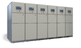 MVE M-Series Medium Voltage Soft Starter Panels