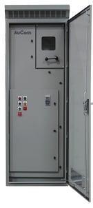 MVE Medium Voltage Soft Starter Outdoor Rated