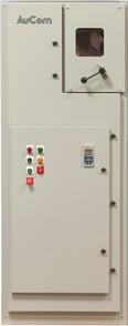 MVE Medium Voltage Soft Starter