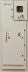 P-Series MVE Medium Voltage Soft Starter