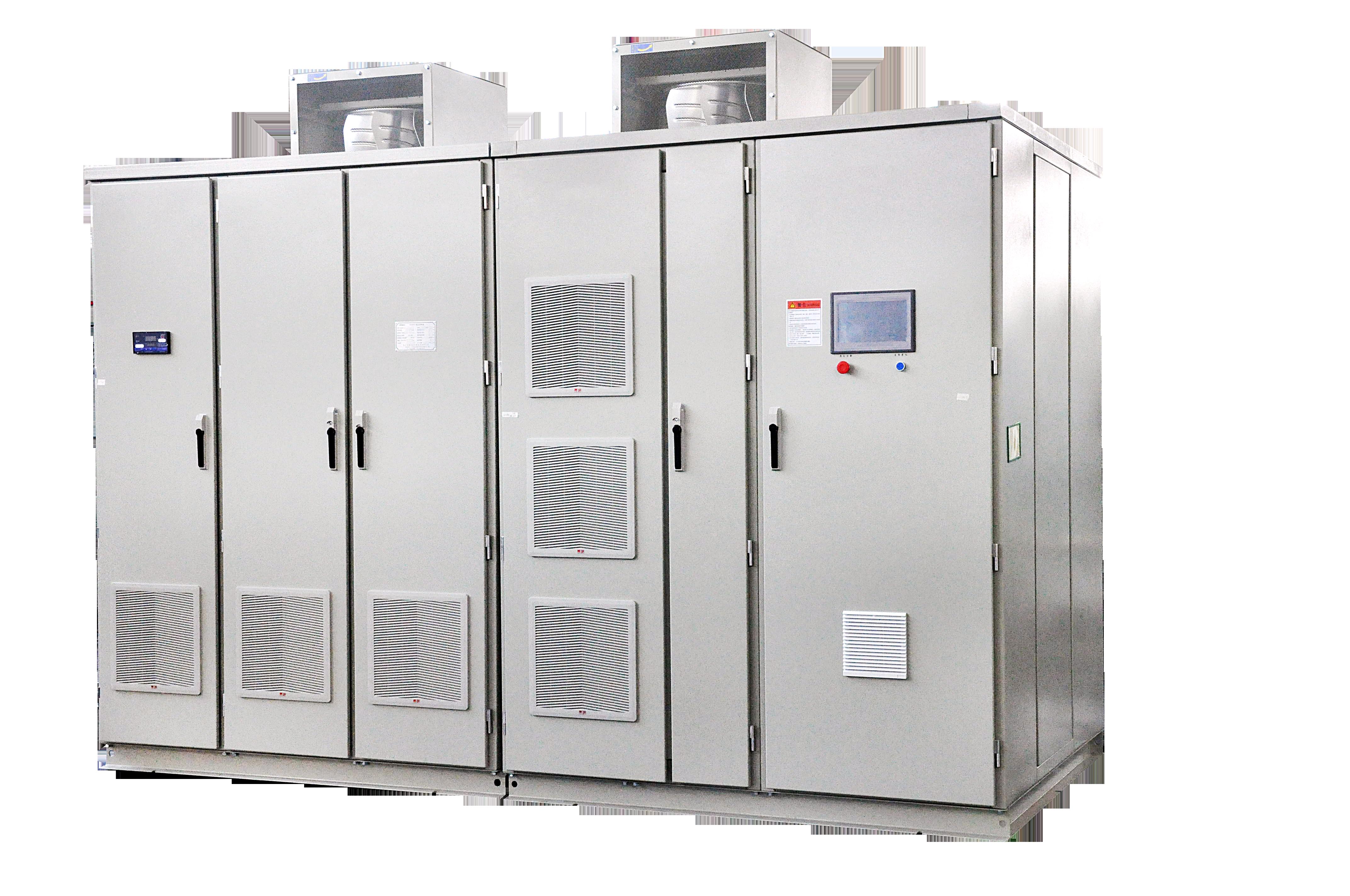MVH2.0 Standard Cabinet
