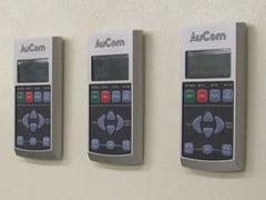 MVE Medium Voltage Soft Starter Keypads