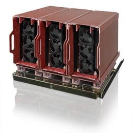 MVX Medium Voltage Soft Starter IP00