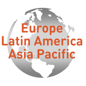 Global Region Icon