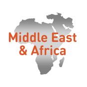 MEA Region Icon