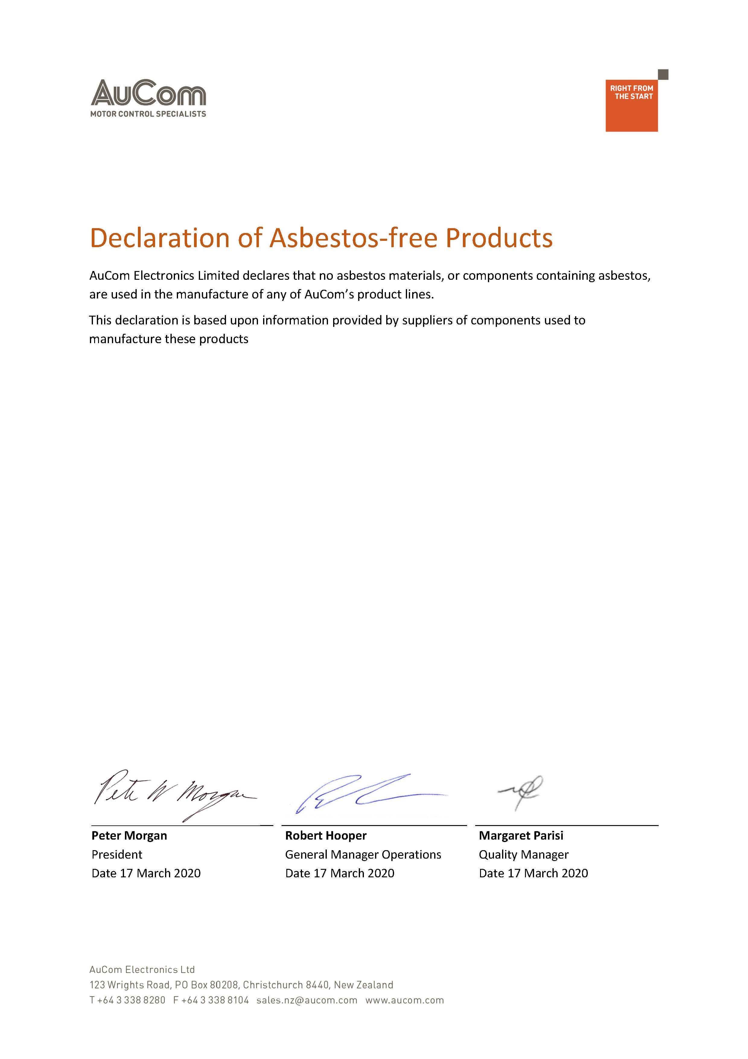 Inspirational images of asbestos certification business cards certification from asbestos certification image source aucom xflitez Choice Image