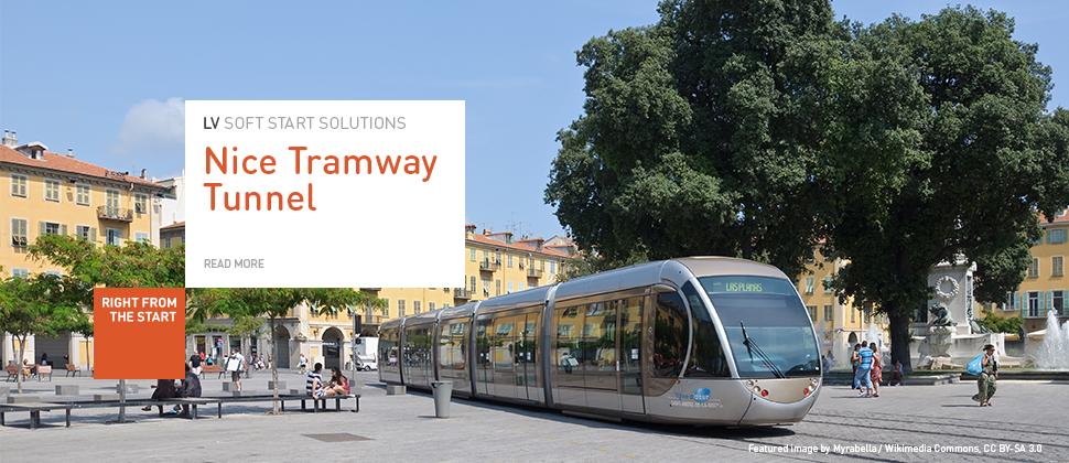 Nice Tramway Blog Banner